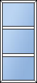 Udestueellementer - VIKA Vinduer